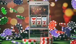 Mobil casino en ligne