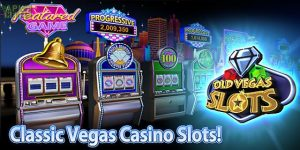 Free slots casinos