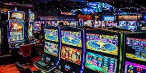 Online casino Australia with pokie spins